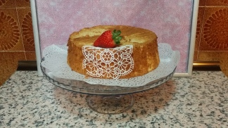 Angel´s Food Cake